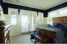 Country Interior - Bedroom Plan #928-231