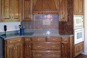 Farmhouse Style House Plan - 3 Beds 2 Baths 1793 Sq/Ft Plan #456-6