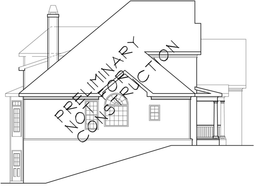 4 Beds 3 Baths 2687 Sq/Ft Plan