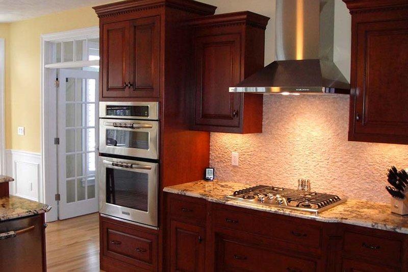 Country Interior - Kitchen Plan #927-642 - Houseplans.com