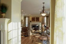 Traditional Interior - Other Plan #927-573