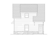 Craftsman Floor Plan - Other Floor Plan Plan #1029-66