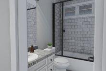 Traditional Interior - Bathroom Plan #1060-46