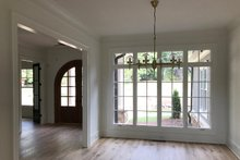 House Plan Design - Traditional Interior - Dining Room Plan #437-86
