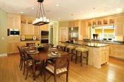 Prairie Style House Plan - 3 Beds 3 Baths 4322 Sq/Ft Plan #928-38 Interior - Kitchen
