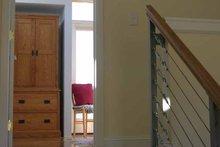 Contemporary Interior - Entry Plan #1042-14