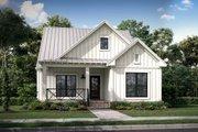 Farmhouse Style House Plan - 4 Beds 3.5 Baths 2001 Sq/Ft Plan #430-243