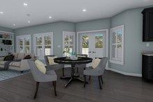 Home Plan - Craftsman Interior - Dining Room Plan #1060-66