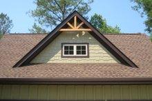 Home Plan - Craftsman Exterior - Other Elevation Plan #437-5
