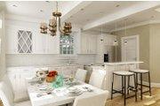 Cottage Style House Plan - 3 Beds 3 Baths 1370 Sq/Ft Plan #45-595 Interior - Kitchen
