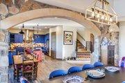 Mediterranean Style House Plan - 4 Beds 4.5 Baths 4185 Sq/Ft Plan #935-4 Interior - Other