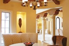 Home Plan - Mediterranean Interior - Other Plan #1058-11