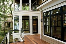 Architectural House Design - Craftsman Interior - Other Plan #928-71