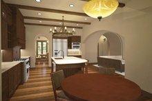 Cottage Interior - Other Plan #120-244