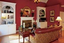 House Plan Design - Keeping Room
