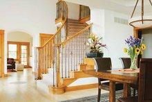Craftsman Interior - Dining Room Plan #1042-1