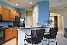 Country Interior - Kitchen Plan #930-362