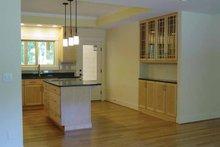 Ranch Interior - Kitchen Plan #939-8