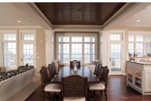 House Plan Design - Craftsman Interior - Dining Room Plan #928-59