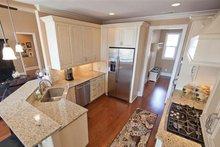 House Design - Country Interior - Kitchen Plan #927-304