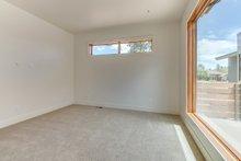 Contemporary Interior - Bedroom Plan #892-22