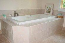 Ranch Interior - Master Bathroom Plan #939-8