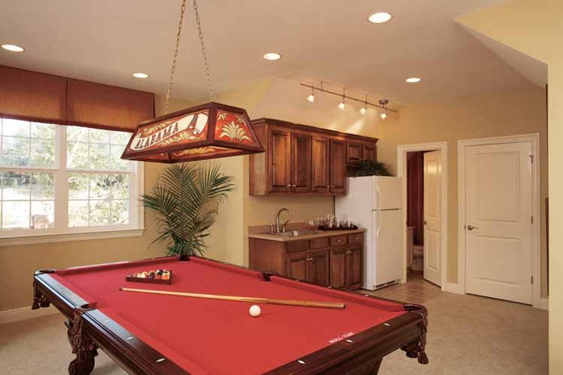 Classical Interior - Other Plan #37-275 - Houseplans.com