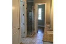 Ranch Interior - Master Bathroom Plan #437-82