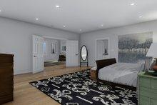 Craftsman Interior - Master Bedroom Plan #1060-53