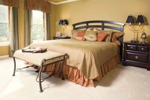 Home Plan - Country Interior - Bedroom Plan #927-164