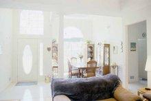 Ranch Interior - Entry Plan #314-192