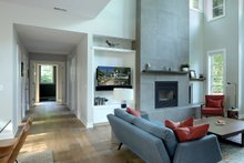 Dream House Plan - Contemporary Interior - Other Plan #928-326