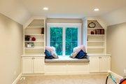 Farmhouse Style House Plan - 4 Beds 4.5 Baths 2886 Sq/Ft Plan #51-1132