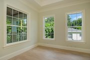 Mediterranean Style House Plan - 4 Beds 4.5 Baths 4513 Sq/Ft Plan #548-14 Interior - Bedroom
