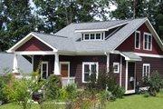Craftsman Style House Plan - 3 Beds 2.5 Baths 2354 Sq/Ft Plan #461-37 Photo