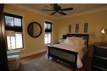 Craftsman Interior - Bedroom Plan #37-279