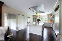 Craftsman Interior - Kitchen Plan #928-224