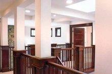 Craftsman Interior - Other Plan #132-244