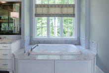 Architectural House Design - European Interior - Master Bathroom Plan #929-855