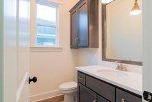 Architectural House Design - Cottage Interior - Bathroom Plan #430-117