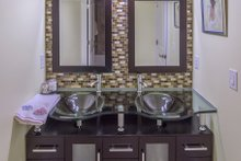 Architectural House Design - European Interior - Bathroom Plan #929-877