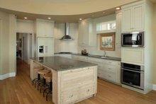Country Interior - Kitchen Plan #928-233