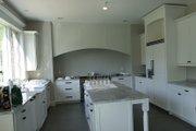 European Style House Plan - 4 Beds 3.5 Baths 4678 Sq/Ft Plan #1057-2 Interior - Kitchen