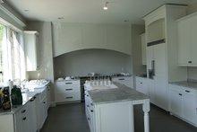 European Interior - Kitchen Plan #1057-2