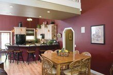 Home Plan - Country Interior - Other Plan #17-3266