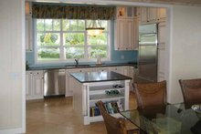 Architectural House Design - Country Interior - Kitchen Plan #928-41
