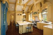 Country Style House Plan - 3 Beds 4 Baths 7826 Sq/Ft Plan #928-166