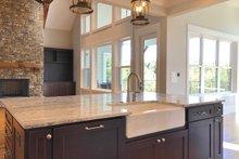 Craftsman Interior - Kitchen Plan #437-85