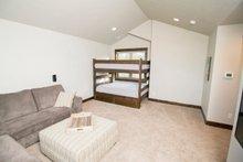 Craftsman Interior - Other Plan #892-13