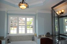 House Design - Traditional Interior - Master Bathroom Plan #927-26